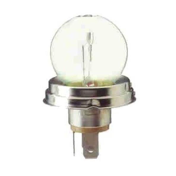 CARTEC Lampe Code Européen Blanc 12V