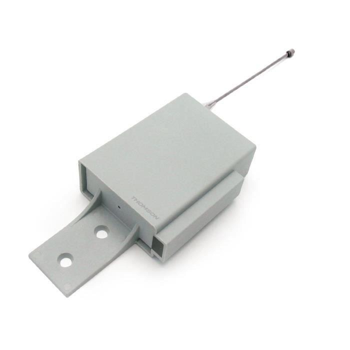 THOMSON Récepteur radio universel - motorisation