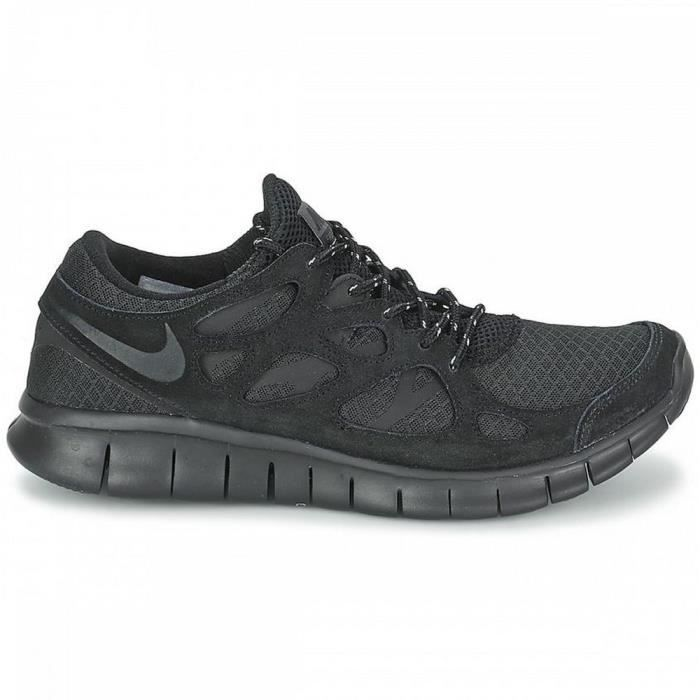 new product ea1e8 6d9e9 NIKE Chaussures Running Free Run 2 Homme