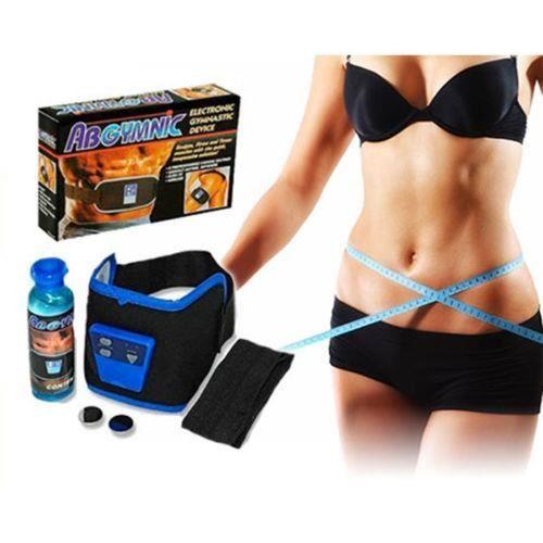 ceinture musculatation anti cellulite abdo fessier cuisse vibration regime amincissant minceur