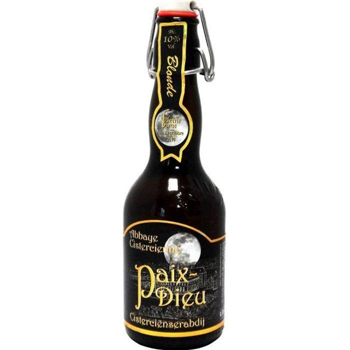 Bière Bon secours Paix-dieu