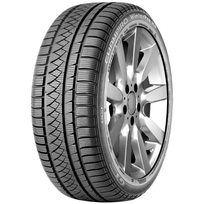 GTRadial WINTERPRO HP 255-55 R18 109 V - Pneu auto 4X4 Hiver