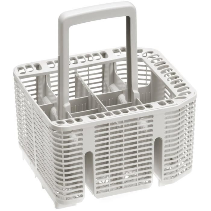 MIELE 9614020 - Panier à couverts GBU 5000-Utilisable avec lave-vaisselle miele génération G5000/6000