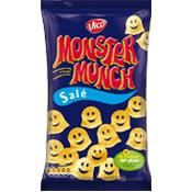 Monster Munch Salé 85 g Monster Munch