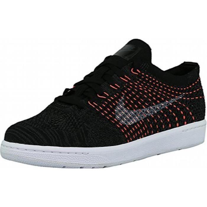 Nike formateurs de tennis classique ultra flyknit de tennis pour femmes 833860 chaussures de tennis MP471 Taille-36 1-2