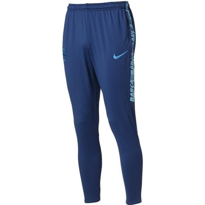 Pantalon de football Nike FC Barcelona Dri-Fit Squad - 894357-423