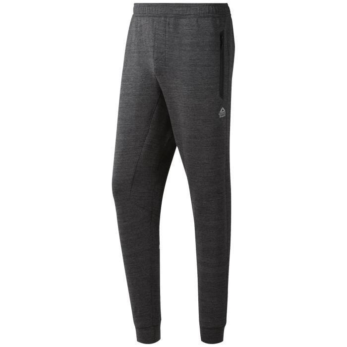 Pantalon de survêtement en maille double Reebok CrossFit®