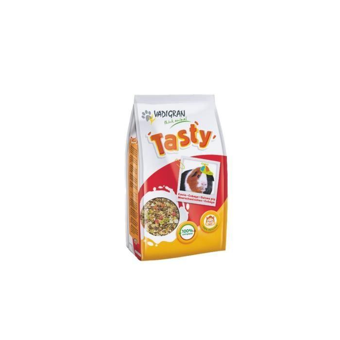 VADIGRAN Nourriture Tasty cobaye 2kg