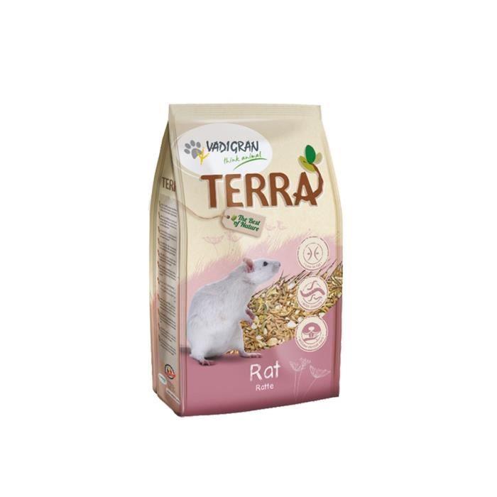 VADIGRAN Nourriture TERRA Rat 1,25kg
