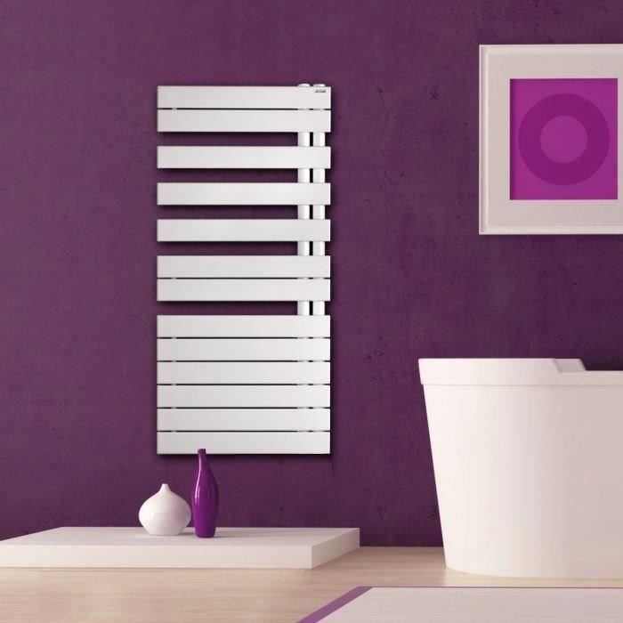 acova alpaga radiateur s che serviettes eau chaude achat. Black Bedroom Furniture Sets. Home Design Ideas
