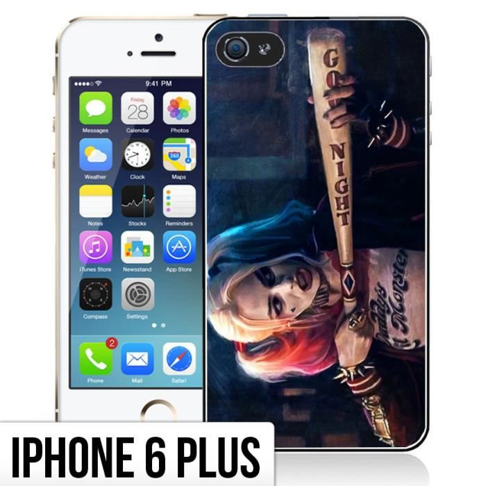 coque harley quinn iphone 6
