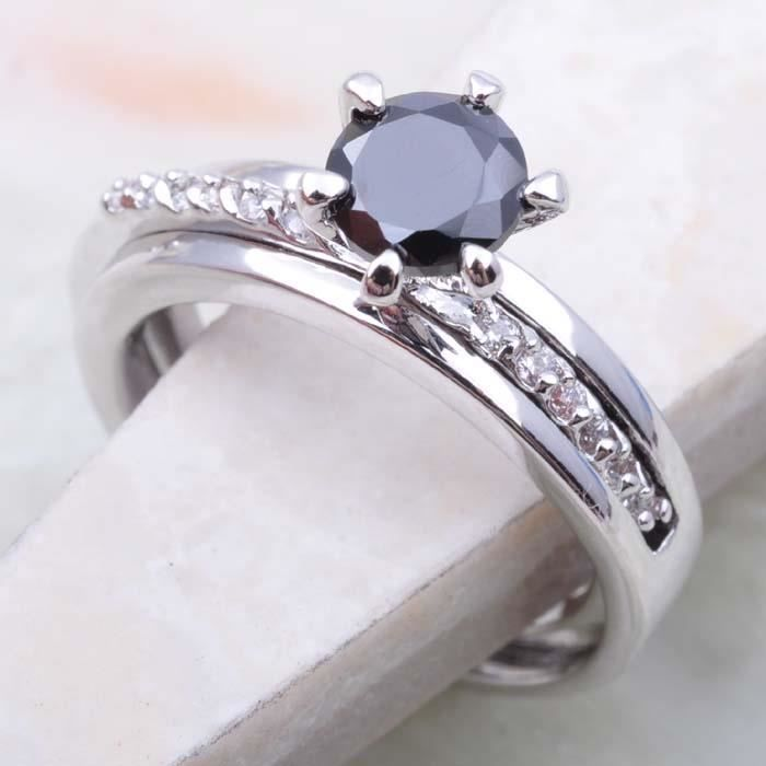bague en argent femme originale silver rings. Black Bedroom Furniture Sets. Home Design Ideas