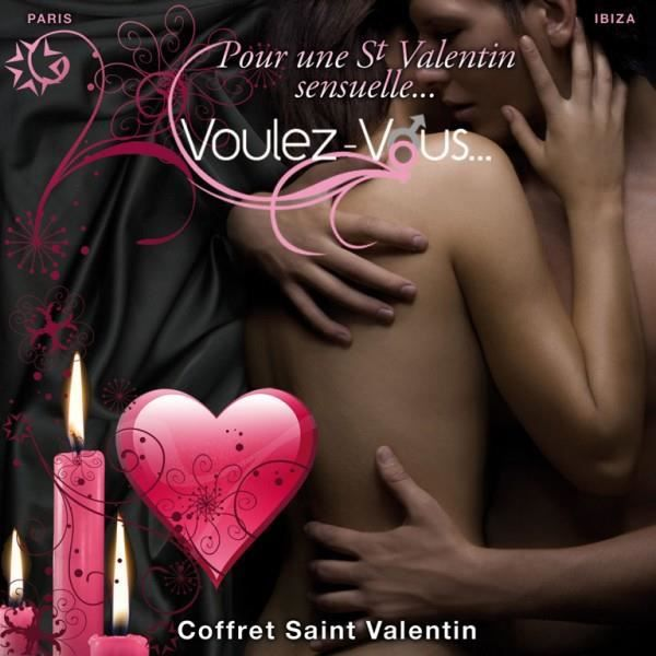 coffret massage erotique La Madeleine