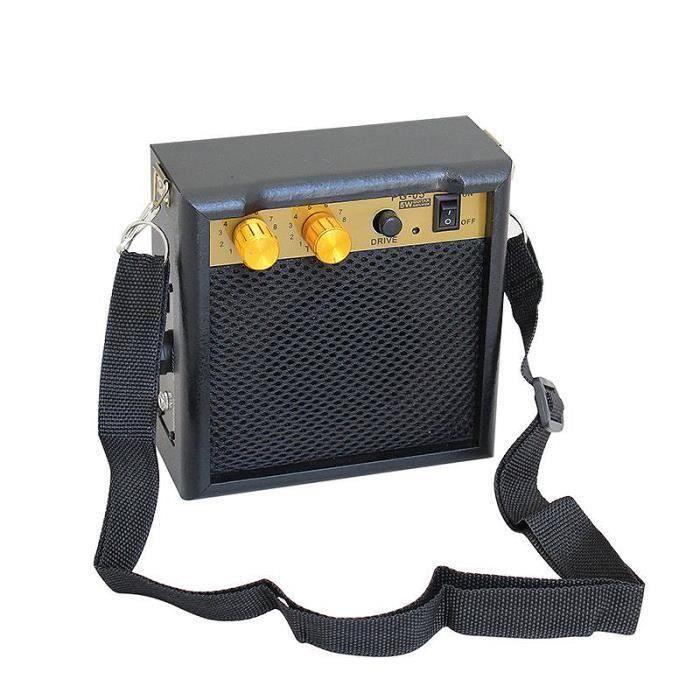 KIT OUTILS - PIÈCES Kokko Haut-Parleur D'Amplificateur De Guitare Élec
