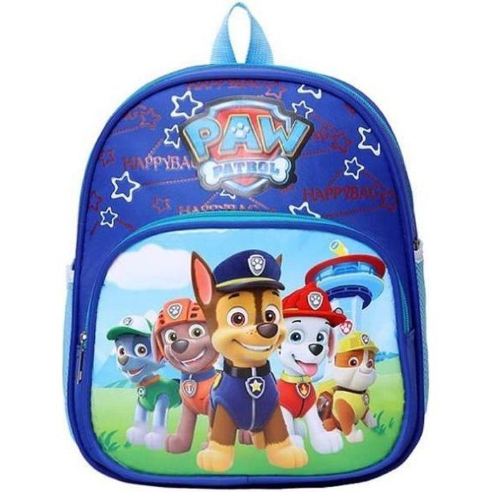 Chase /& Marshall /& Rubble Pat Patrouille Paw Patrol Vadobag Parapluie Enfants