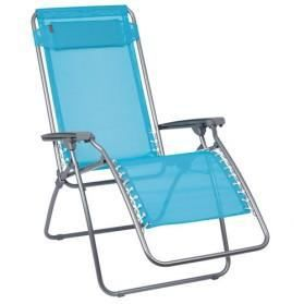 Fauteuil relax rt ice mint achat vente chaise fauteuil jardin faute - Relax fauteuil jardin ...