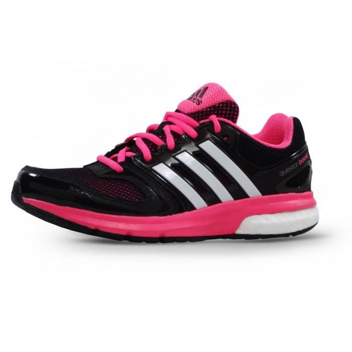 adidas questar boost w 63% de réduction