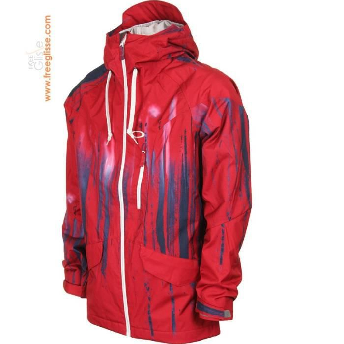 City Soldes Ski Kenmore Washington Of Oakley Veste FFtanBqv