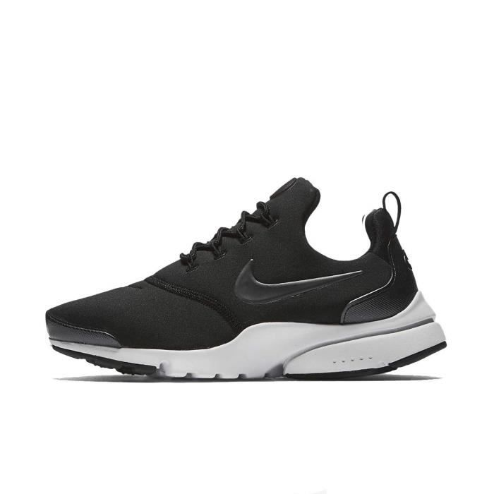 Nike baskets basses femme presto fly UHMYP Taille-41