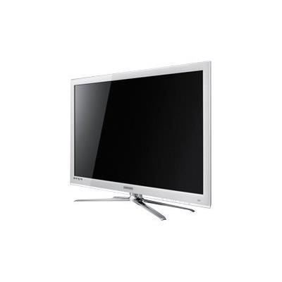 t l viseur lcd led 100hz samsung ue32c6710 blanc. Black Bedroom Furniture Sets. Home Design Ideas