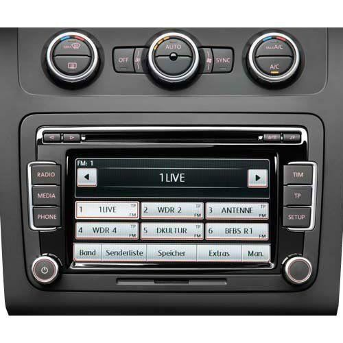 volkswagen 3c8057195f auto radio achat vente autoradio volkswagen 3c8057195f auto soldes. Black Bedroom Furniture Sets. Home Design Ideas