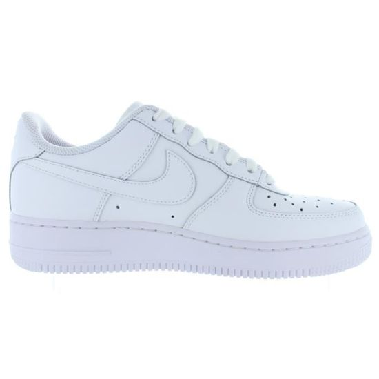 314192 Air One Bla Homme Gs 117 Nike Blanc Baskets Force vmnONw80