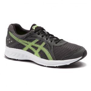 cheaper 47bcf 5d295 BASKET ASICS Baskets Jolt 2 - Homme - Noir ...