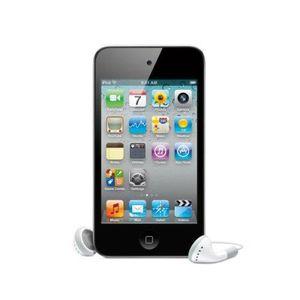 LECTEUR MP4 Apple Ipod Touch 5eme Generation 32 Go Gris Sidera