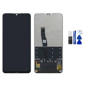 ECRAN DE TÉLÉPHONE Ecran taille LCD avec outille compatibilité HUAWEI