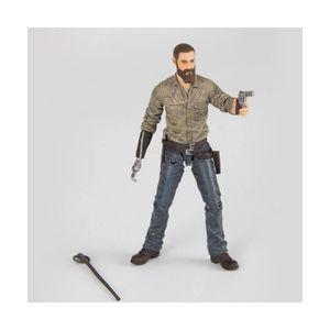 FIGURINE - PERSONNAGE McFarlane Toys - The Walking Dead - Figurine Rick