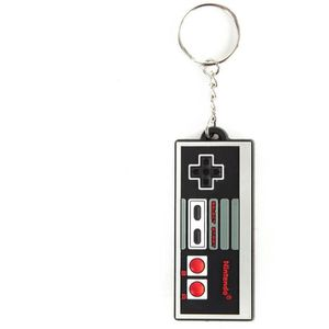 PORTE-CLÉS Porte-clés Nintendo: Manette NES