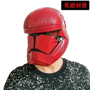 DÉGUISEMENT Costume, No5097,Latex mask,Star Wars Montée Skywal