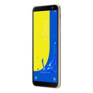 SMARTPHONE RECOND. Samsung Galaxy J6 (2018) SM-J600F Android 8.1 Oreo