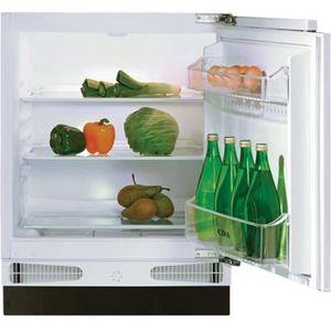 RÉFRIGÉRATEUR CLASSIQUE CDA FW223 Réfrigérateur intégrable niche largeur :