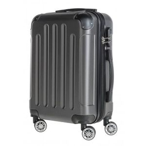 VALISE - BAGAGE BAGGLE S | Valise Cabine Low Cost Rigide ABS 54x39