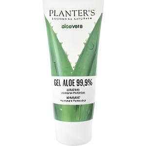 HYDRATANT CORPS Planter's Aloe Vera Gel Aloe 99.9% 200 ml