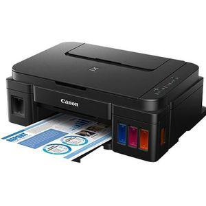 IMPRIMANTE Canon PIXMA G2501 Imprimante multifonctions couleu