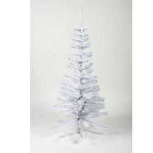 SAPIN - ARBRE DE NOËL Sapin de Noël artificiel - H 90 cm - 80 branches -