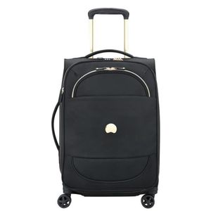 VALISE - BAGAGE Valise trolley cabine Delsey Montrouge ref_45232 N