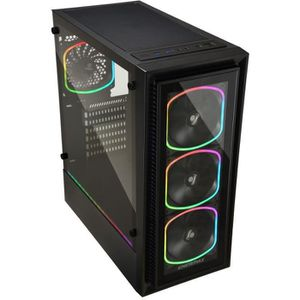 BOITIER PC  ENERMAX StarryFort Boitier PC gaming ATX