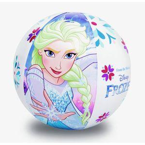 JEUX DE PISCINE LA REINE DES NEIGES Ballon 51cm - Jeux de Piscine