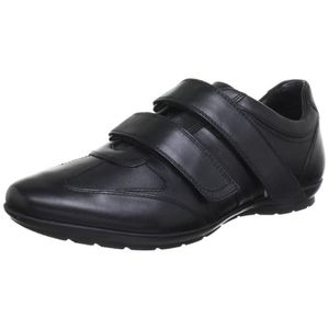 BASKET Geox Symbole D, Sneakers-top 3BDYJ6 Taille-42 1-2