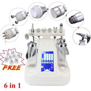 ANTI-ÂGE - ANTI-RIDE NEUFU 8 En 1 Pro Machine de Beauté Ultrasons Hydra