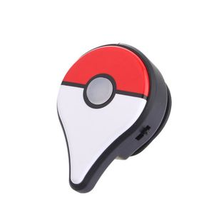 MONTRE Bracelet Bluetooth pour Pokemon GO Plus rouge et b