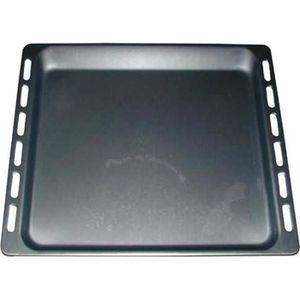 PIÈCE DE PETITE CUISSON 481241838127 - plaque lèche frite four whirlpool