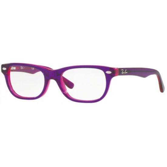 lunette de vue ray ban pour bebe