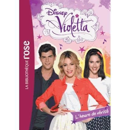 Violetta saison 2 episode 26 streaming vf malayalam cinema picture gallery - Violetta telecharger ...