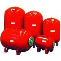 Réservoir vertical de 200 litres