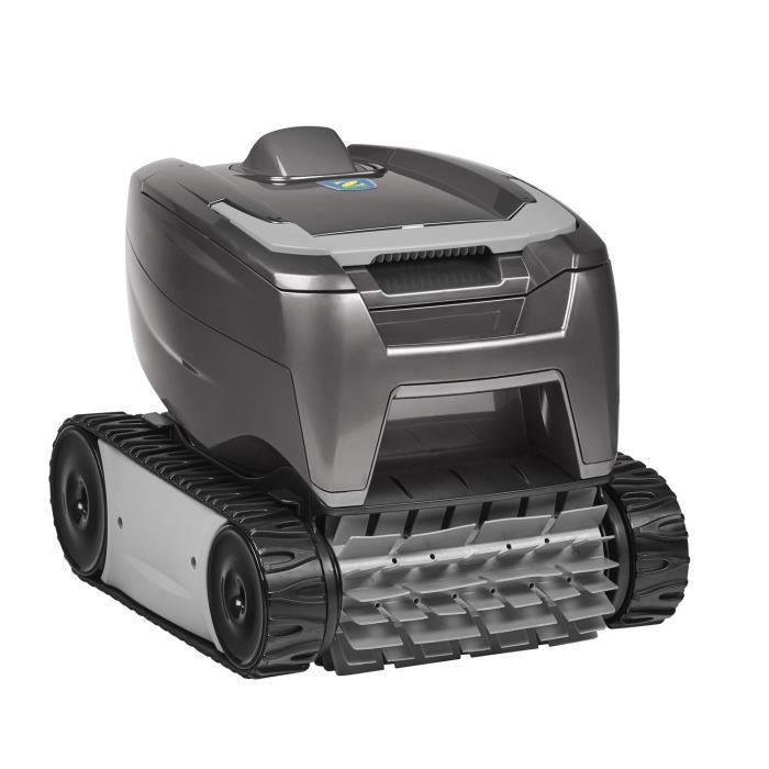 Nettoyage et accessoires pour piscine Zodiac Robot de Piscine Électrique TornaX OT 2100, Fond Seul, revêtements Liner-Po 156787