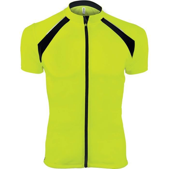 Maillot Proact Cycliste